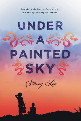 Cover image for Under A Painted Sky
