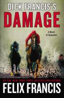 Dick Francis's Damage