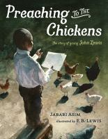 Preaching to the Chickens