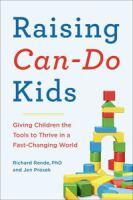 Raising Can-do Kids