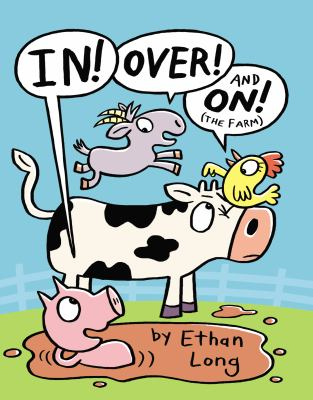 In, Over and On! (the Farm)
