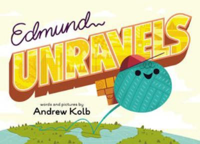 Cover image for Edmund Unravels