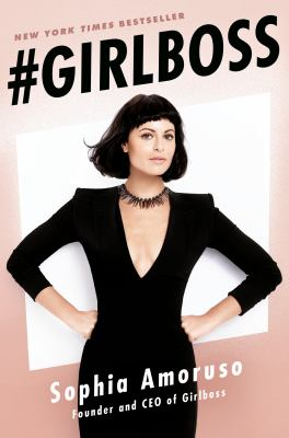 Cover image for #Girlboss