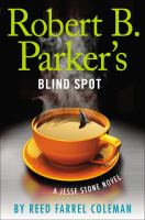 Robert B. Parker's Blind Spot