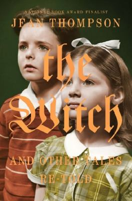 Cover image for The Witch