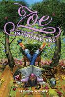 Zoe in Wonderland