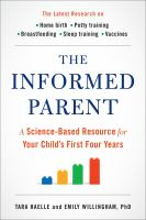 The Informed Parent