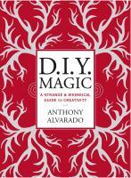 D.I.Y. Magic