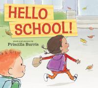 Hello School!