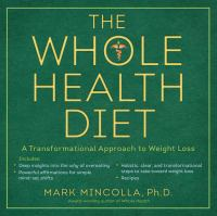 The Whole Health Diet
