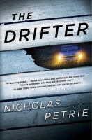 Cover of The Drifter