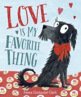 Love Is My Favorite Thing