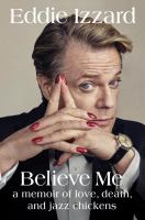 Image: Believe Me