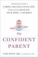 The Confident Parent