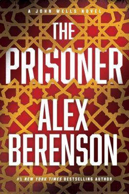 Cover image for The Prisoner