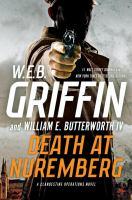 Death at Nuremberg : A Clandestine Operations Novel