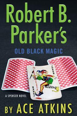 Atkins Robert B. Parker