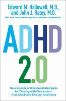 ADHD 2.0