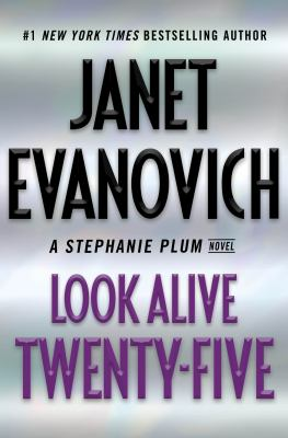 Look Alive Twenty-Five(book-cover)