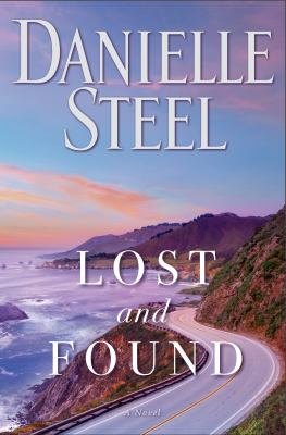 Lost and Found(book-cover)