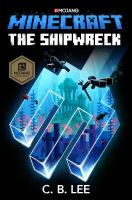Cover of Minecraft: The Shipwreck