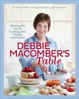 Image: Debbie Macomber's Table