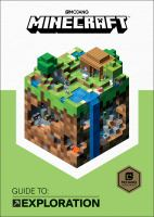 Minecraft: Guide to Exploration cover