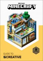 Minecraft : Guide to : Creative
