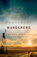 Cover of Wanderers