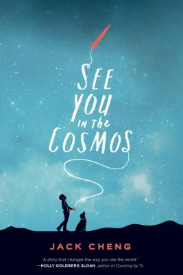 Cover image for See You in the Cosmos