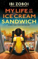 Cover of My Life As An Ice Cream Sa