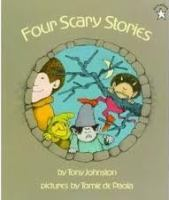 Four Scary Stories
