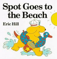 Spot Goes to the Beach