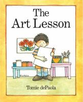 The Art Lesson