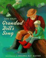 Grandad Bill's Song