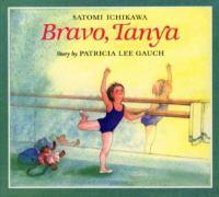 Bravo Tanya