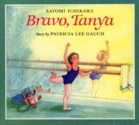 Bravo, Tanya