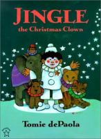 Jingle, the Christmas Clown