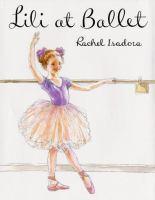 Lili at Ballet
