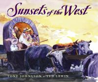 Sunsets of the West