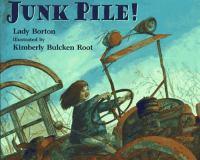 Junk Pile!