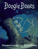 Boogie Bones