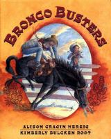 Bronco Busters