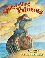 The Storytelling Princess