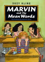 Marvin and the Mean Words