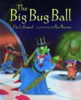 The Big Bug Ball