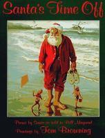 Santa's Time Off