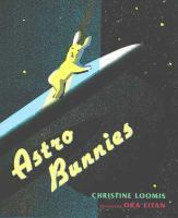 Astro Bunnies