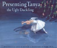 Presenting Tanya, the Ugly Duckling