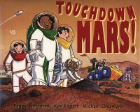 Touchdown Mars!